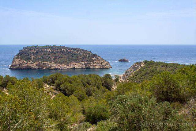 Alicante Javea Xabia Isla Portixol