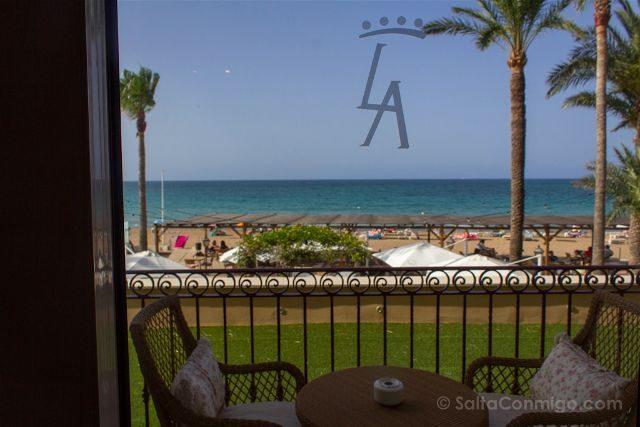 Comunidad Valenciana Alicante Denia Hotel Los Angeles Balcon Playa