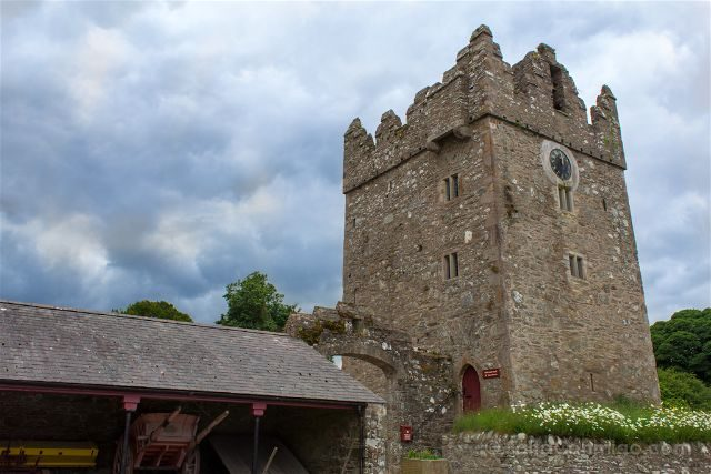 Irlanda Norte Juego de Tronos Game of Thrones Castle Ward Winterfell Invernalia