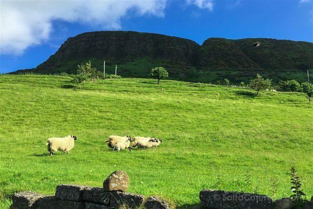 Irlanda Norte Juego de Tronos Game of Thrones Shillanavogy Valley Mar Dothraki