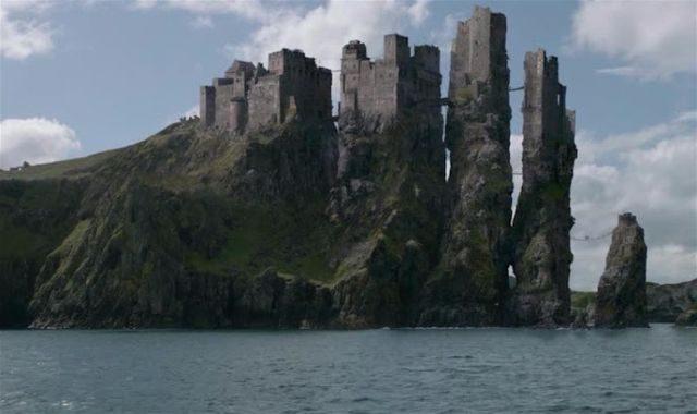 Pyke Game Of Thrones Scene HBO
