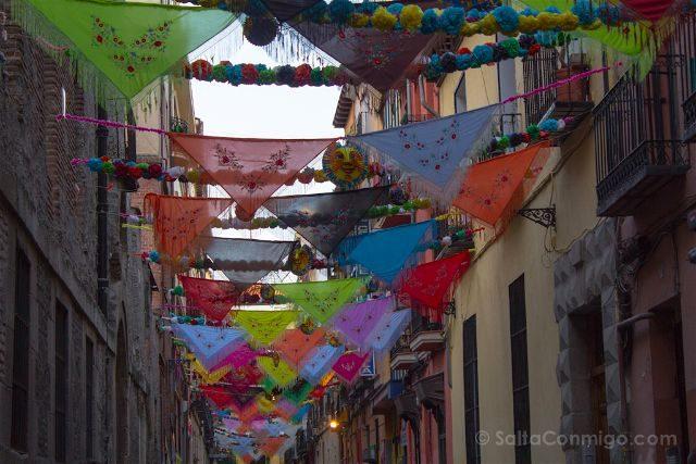 Madrid Verbena San Cayetano Calle del Oso