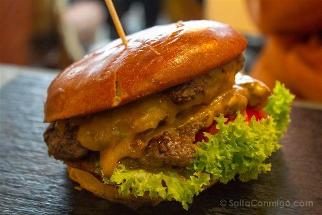 alemania lubeck hamburguesa leo's juice burger