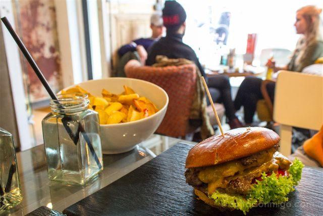 alemania lubeck restaurantes leo's juice burger