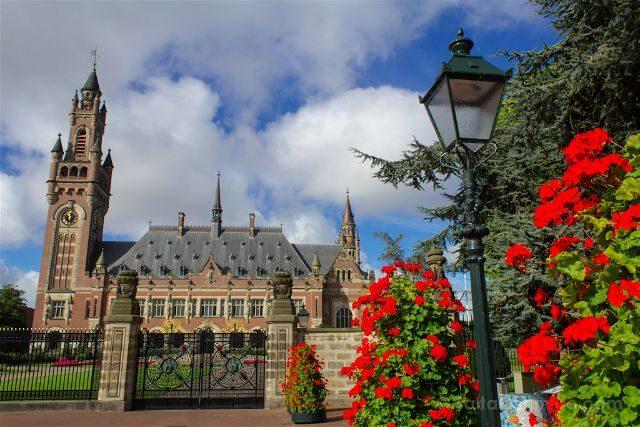 paises bajos holanda la haya tribunal internacional