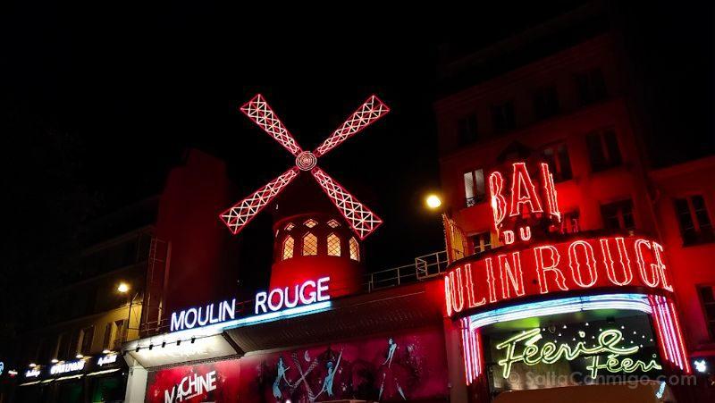 francia paris zenfone 3 asus moulin rouge