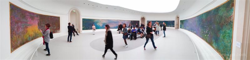 francia paris zenfone 3 asus museo orangerie