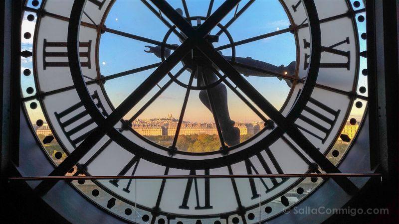 francia paris zenfone 3 asus museo orsay