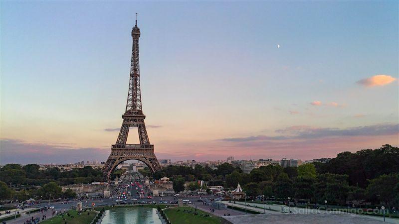 francia paris zenfone 3 asus torre eiffel trocadero