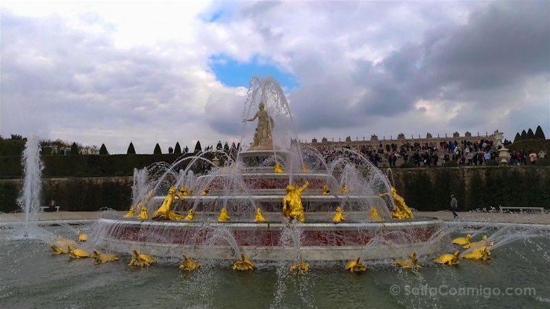 francia paris zenfone 3 asus versalles fuente