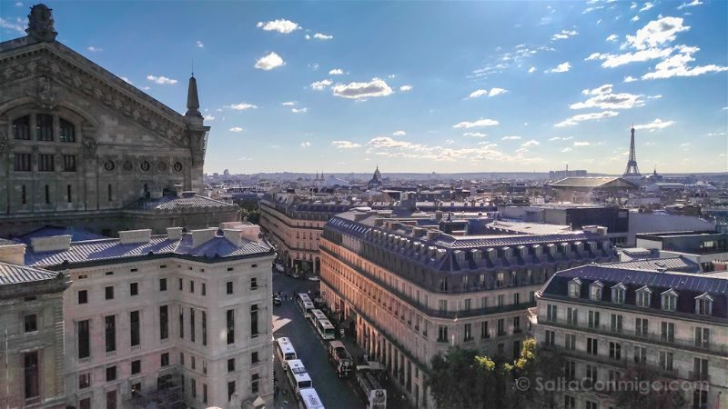 francia paris zenfone 3 asus vista galerias lafayette