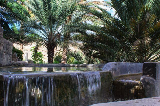 oman bilad sayt aflajs canales oasis