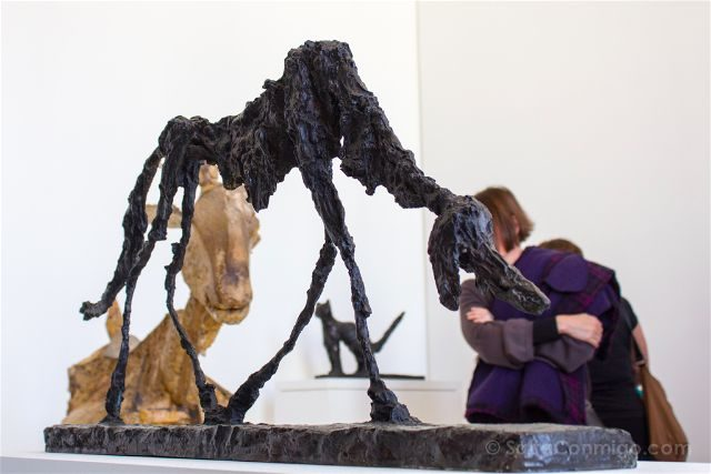 francia paris museo picasso esculturas
