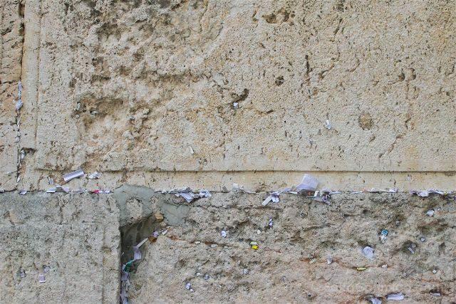 israel jerusalen muro lamentaciones plegarias