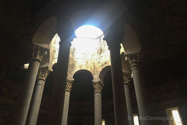 Girona Juego de Tronos Banos Arabes