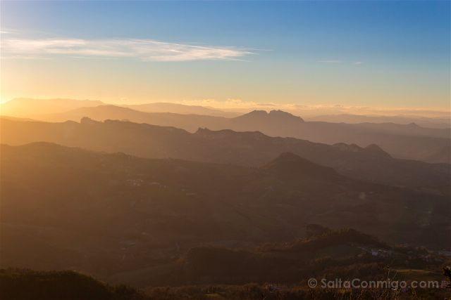 san marino colinas montefeltro