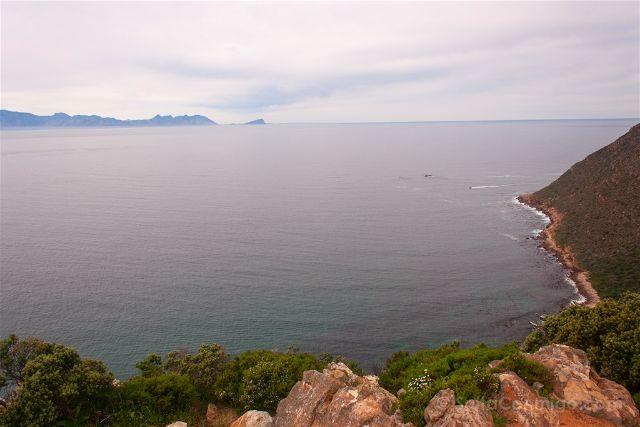 Sudafrica Peninsula del Cabo Cape Point