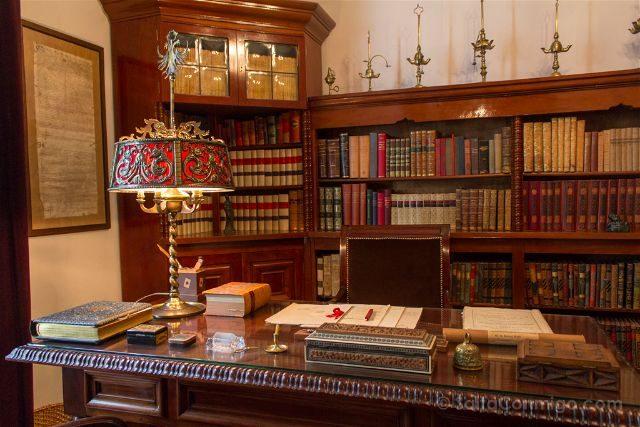 Girona Casa Maso Despacho