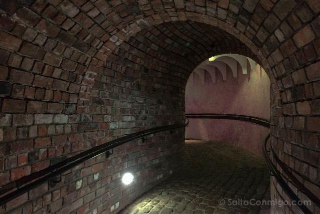 Irlanda Del Norte Derry Londonderry Tower Museum