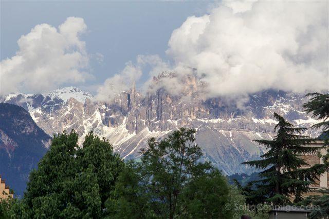 Italia Sudtirol Bolzano Bozen Dolomitas