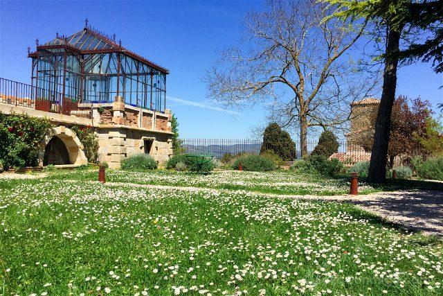 Francia Rennes-le-Château Berenger Sauniere Torre Cristal