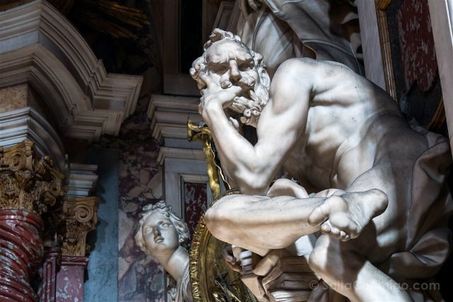 Italia Florencia Santa Maria Annunziata Interior