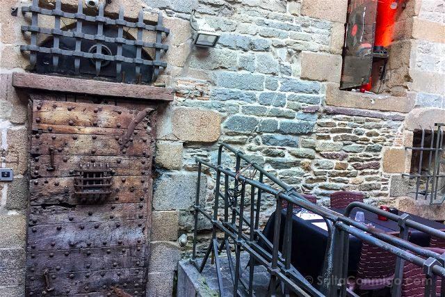 Francia Bretagne Rennes La Prison