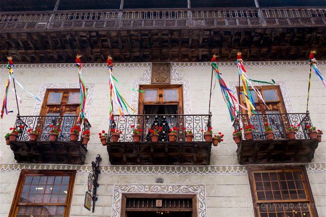 Las alfombras de las fiestas de la orotava tenerife - Festivos tenerife ...
