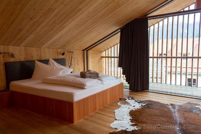Italia Alto Adige Sudtirol Burgeis Burgusio Romantik Hotel Weisses Kreuz