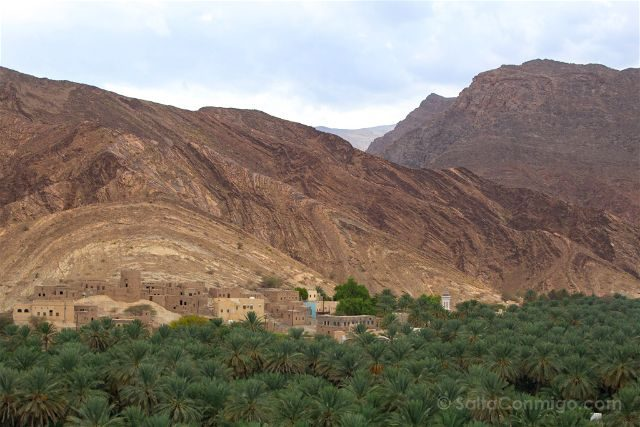 Oman Birkat Al Mouz