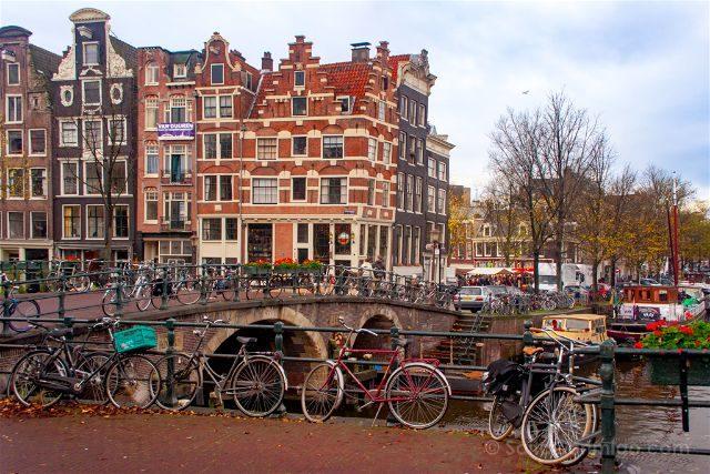 45 Cosas Que Hacer Y Que Ver En Amsterdam