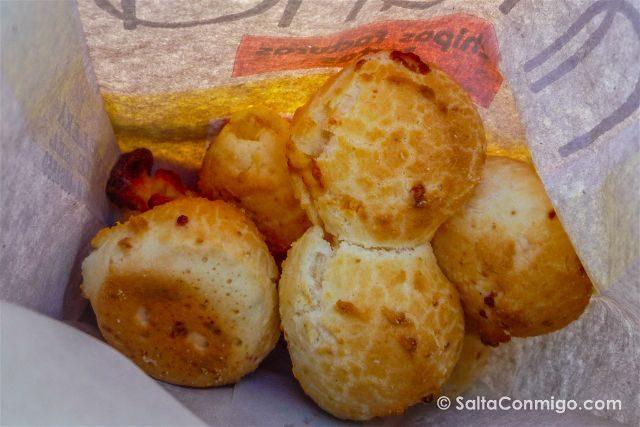 Argentina Comida Gastronomia Chipas