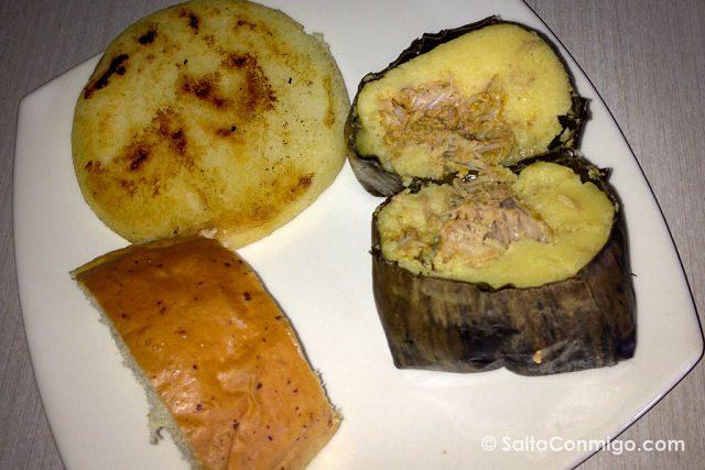 Argentina Comida Gastronomia Tamal