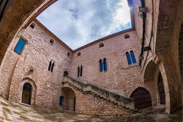 Catalunya Barcelona Vilanova i la Geltrú Archivo Historico Comarcal