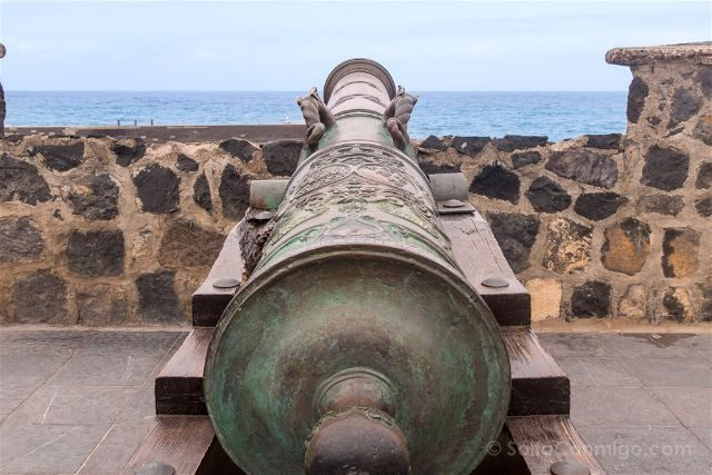 Islas Canarias Tenerife Norte Puerto De La Cruz Santa Barbara