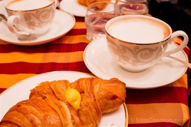 Italia Emilia Romagna Bologna VizEat Food Tour Cafe Terzi