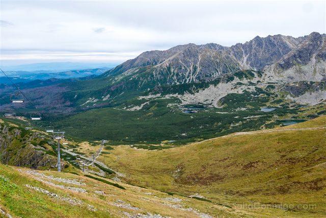 Polonia Malopolska Montes Tatras Telesilla