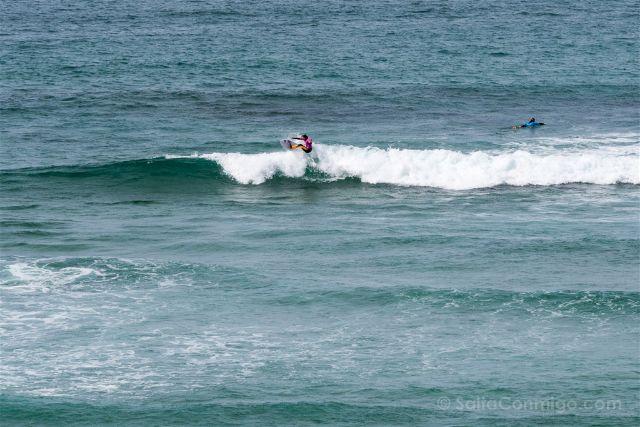 Galicia Ferrol Pantin Classic Surf