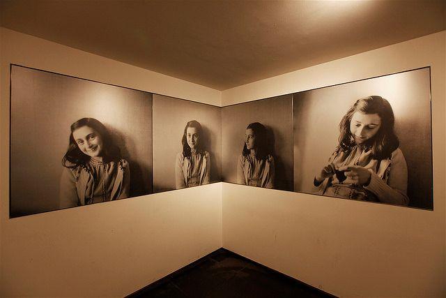 Holanda Amsterdam Casa Ana Frank Fotos