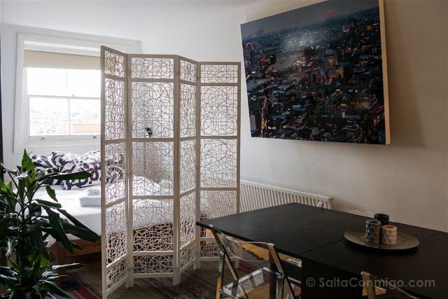 Inglaterra Londres Apartamento