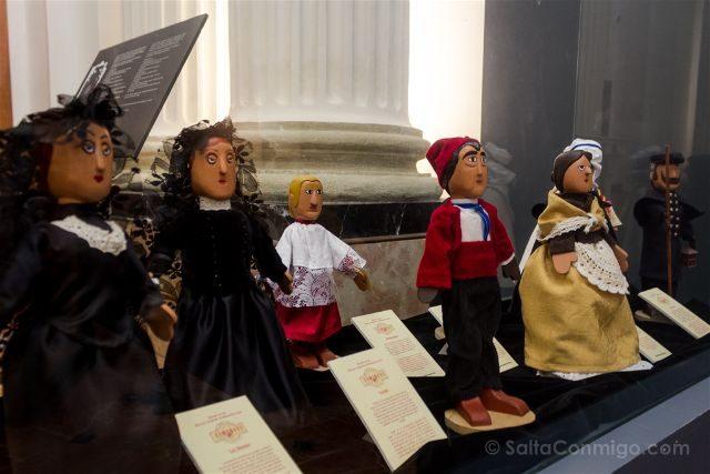 Alicante Alcoy Navidad Museo Tirisiti