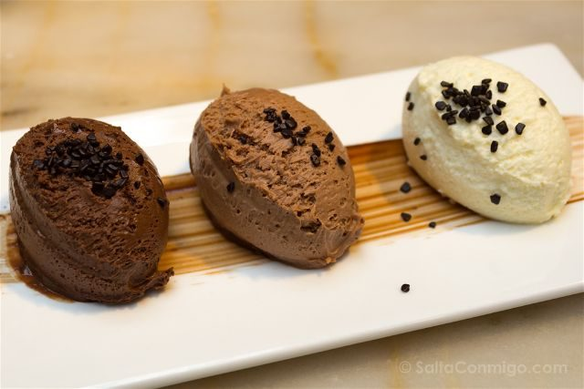 Belgica Flandes Comida Tipica Flamenca Chocolate