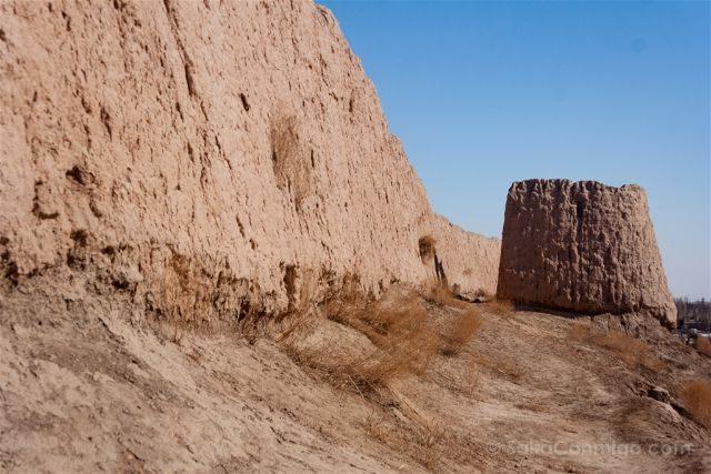Uzbekistan Kykyz Kum Guldursun Kala