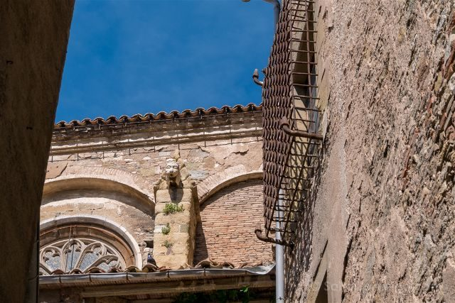 Catalunya Barcelona Vic Calle