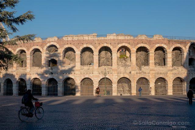 Italia Verona Arena