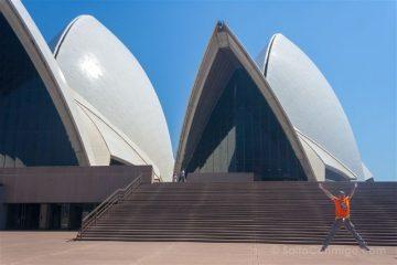 Australia Sydney Opera House Salto