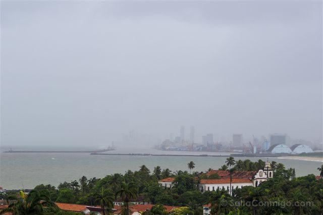 Brasil Olinda Se Vista Recife