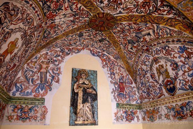 Castellon Els Ports Cinctorres Ermita Sant Lluis