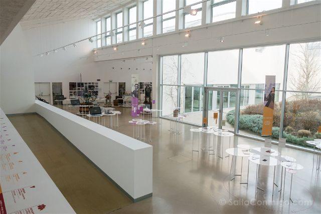 Italia Carpigiani Gelato Museum