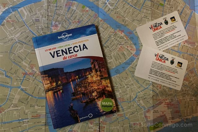 Italia Venecia Venezia Unica City Pass
